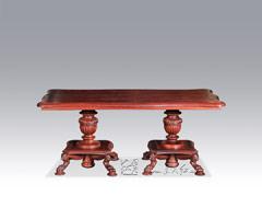皇家尚品长餐桌