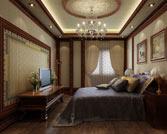 卧室-简装版