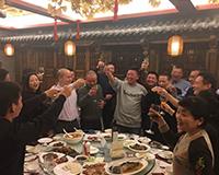 第一期:连天班北京聚会