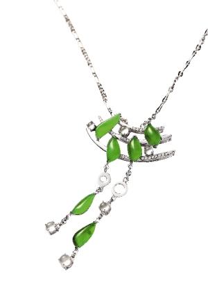 海瑞温斯顿顶级珠宝系列(组图)