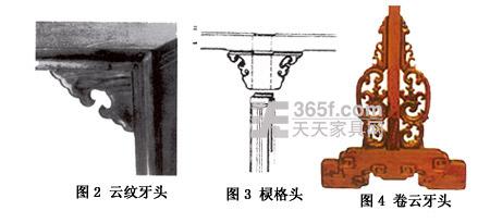 中国古代家具设计中的理性精神