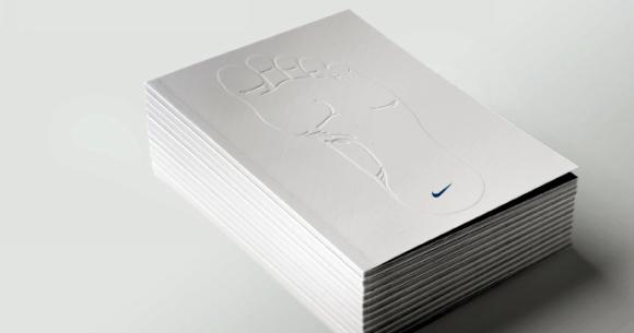 耐克运动鞋简笔画_耐克标志图片logo简笔画