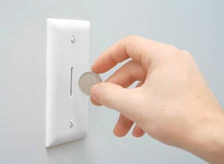 最具创意的电灯开关(2)