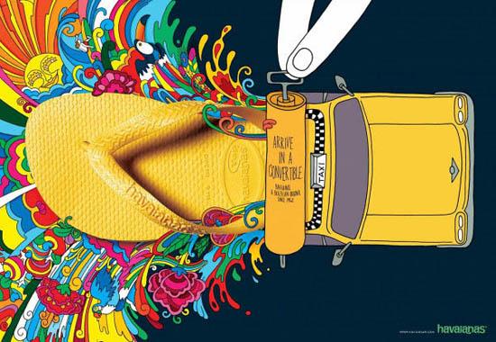 2012-08-11 10:04 [海报设计欣赏] 组图:乔丹球鞋精美宣传海报 令黑丝