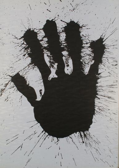 第十屆德黑蘭國際海報雙年展獲獎作品(5)_海報設計_連