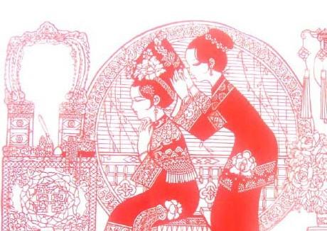 黑龙江工艺美术品在香港展览