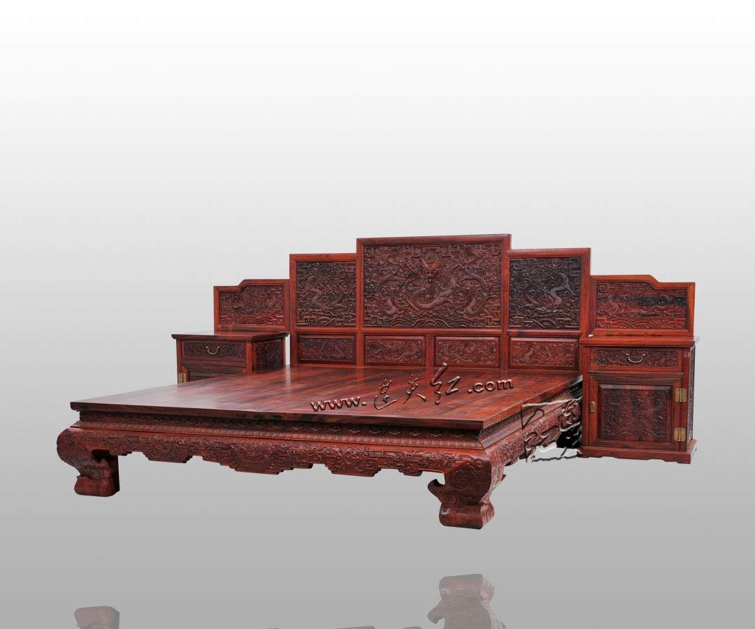 红木家具保养指南;