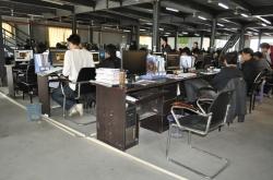 生产基地—设计团队