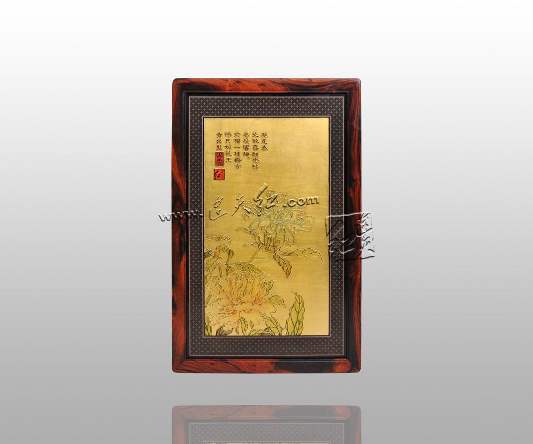 绝美的漆雕挂屏 3 - h_x_y_123456 - 何晓昱的博客
