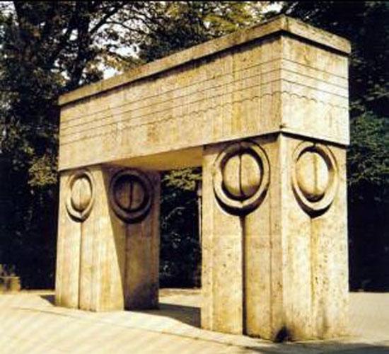 罗马尼亚雕塑家:康斯坦丁.布朗库西简介及作品