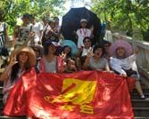 第09期湄洲岛游