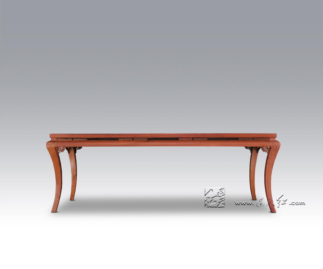 溪月岭云餐桌