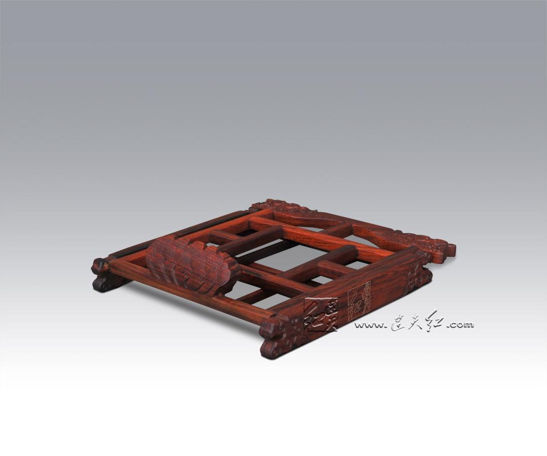 折叠式书架