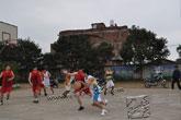 2011年员工篮球赛