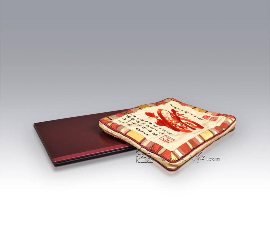 福禄寿13寸电脑包