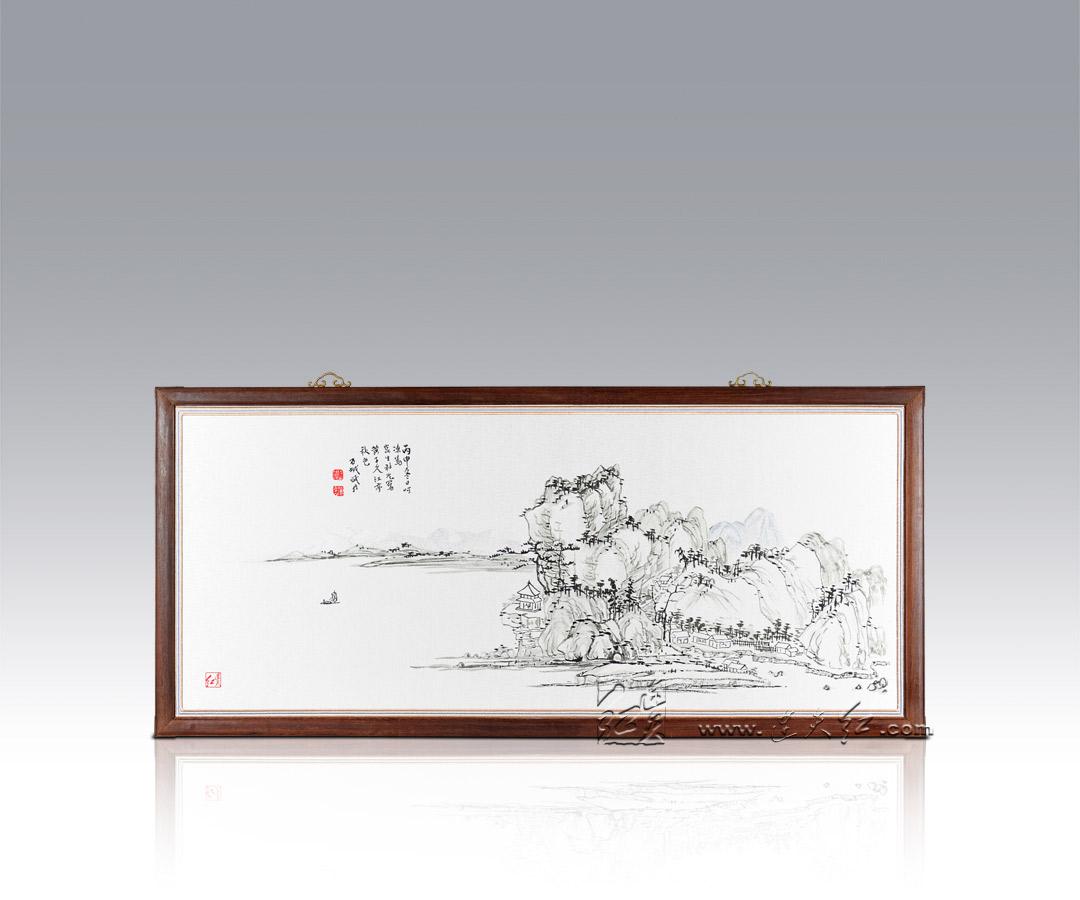 精美的工艺挂屏艺术品    1 - h_x_y_123456 - 何晓昱的艺术博客
