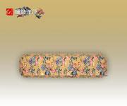 桌旗杯垫缠枝洋花