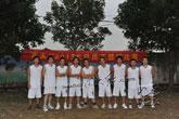 2012年员工篮球赛