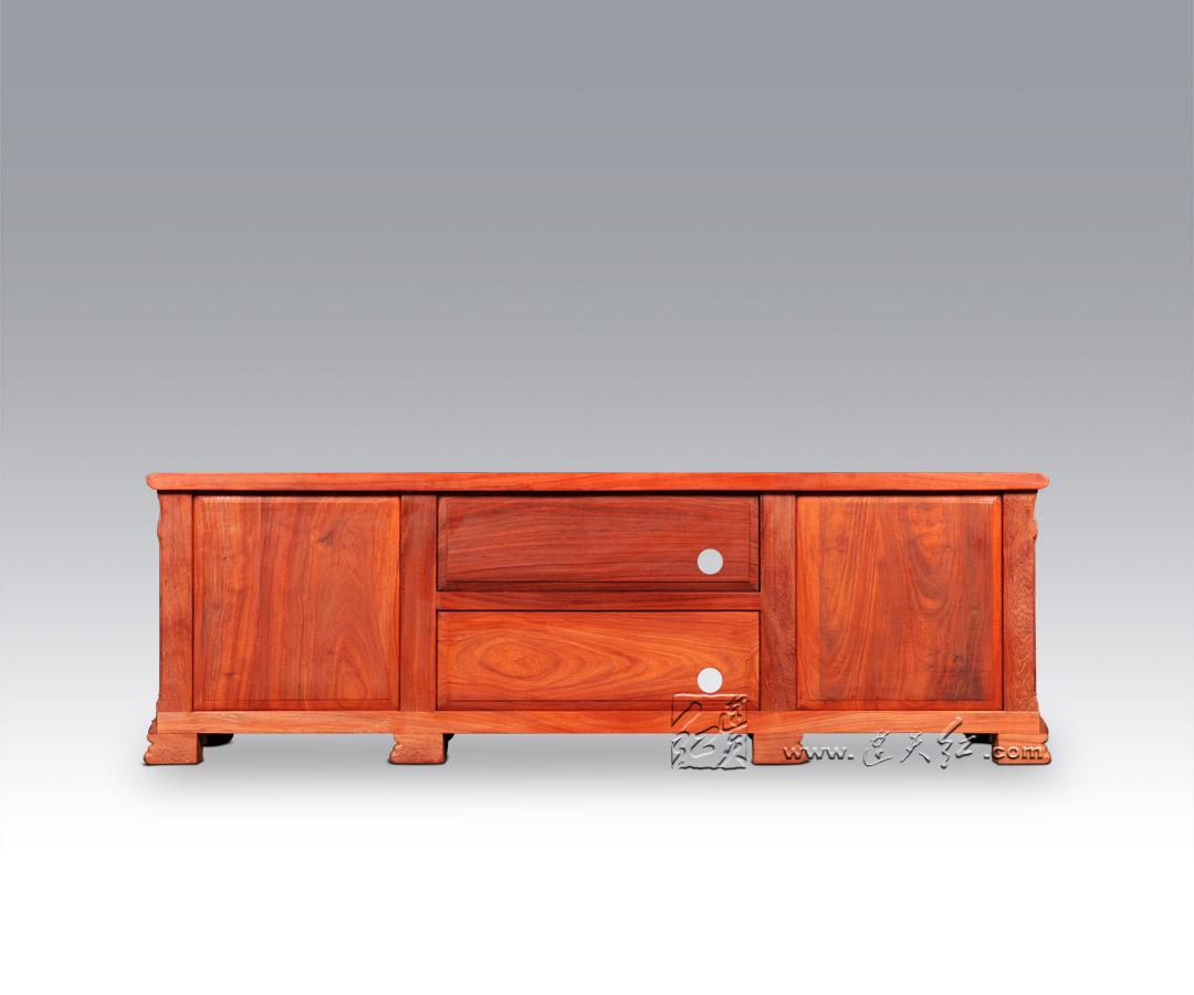 电视柜_卧室系列__连天红(福建)家具有限公司