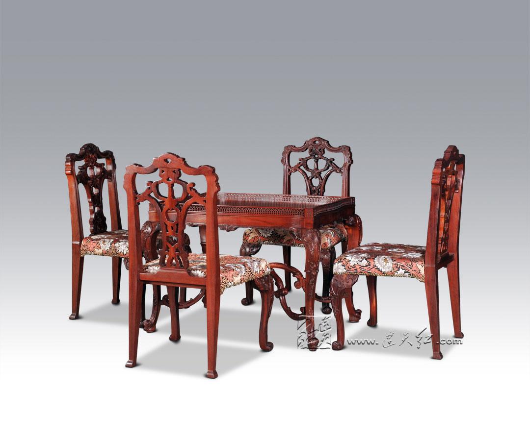枫丹美御餐具桌五件套