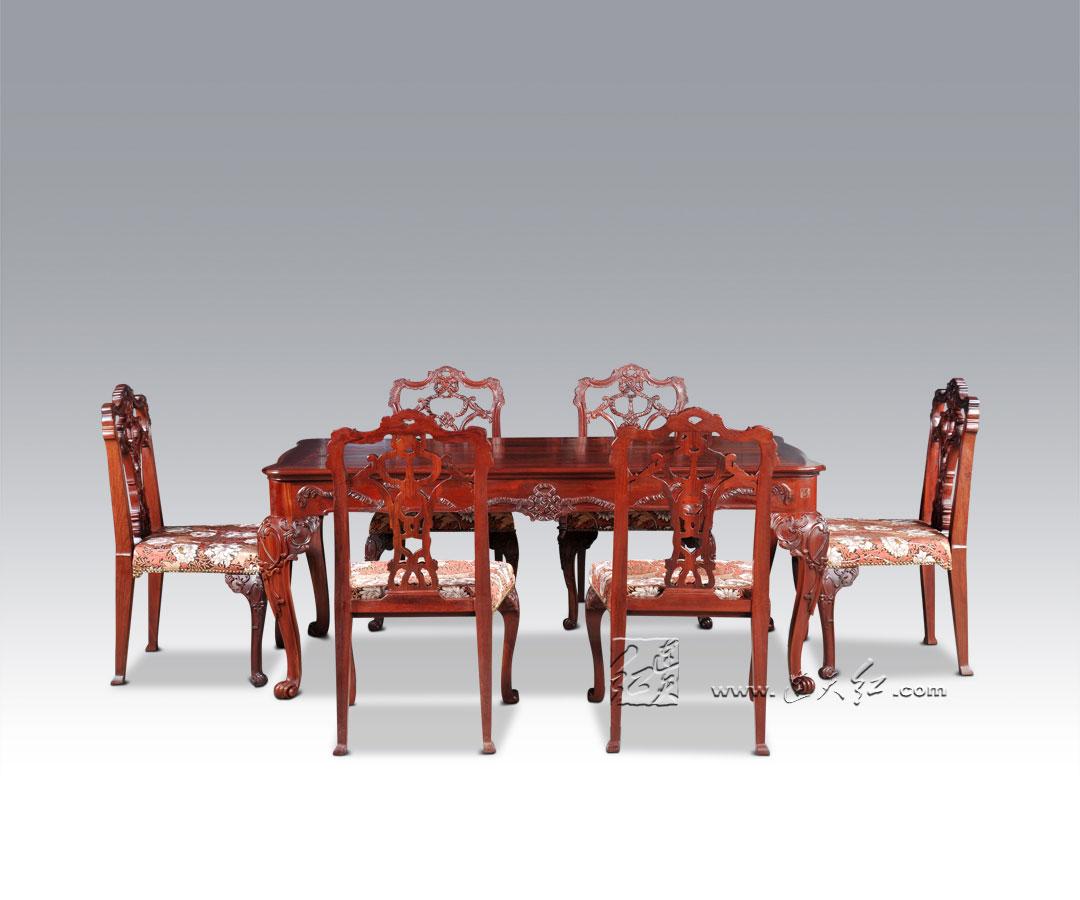 枫丹美御餐桌七件套