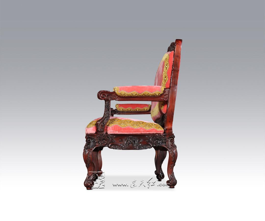 枫丹美御双人椅