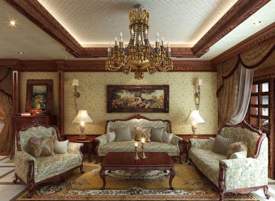 2012年最新欧式家具