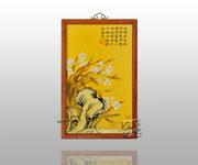 织绣书画96.8(水仙花)