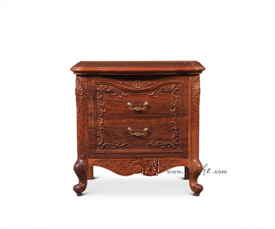 维多利亚欧式家具实拍欣赏