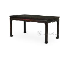 卷云纹长桌