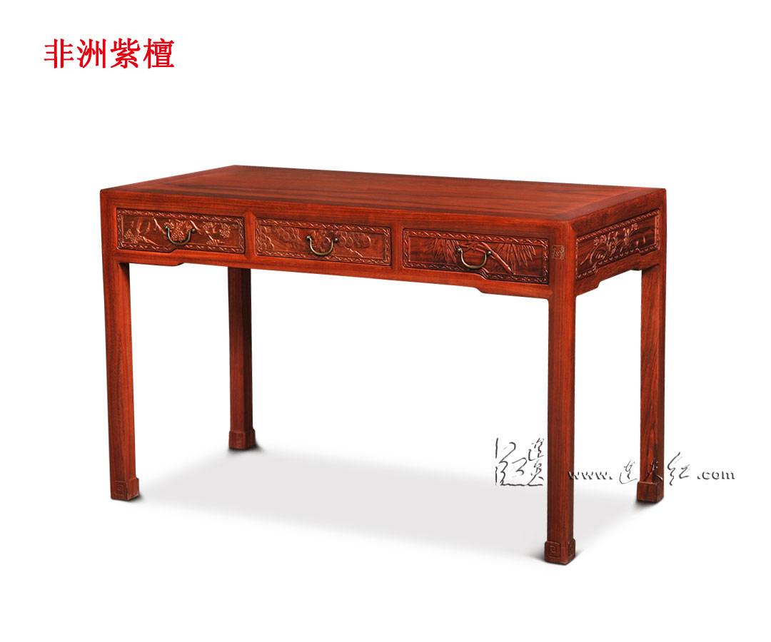 松竹梅书桌