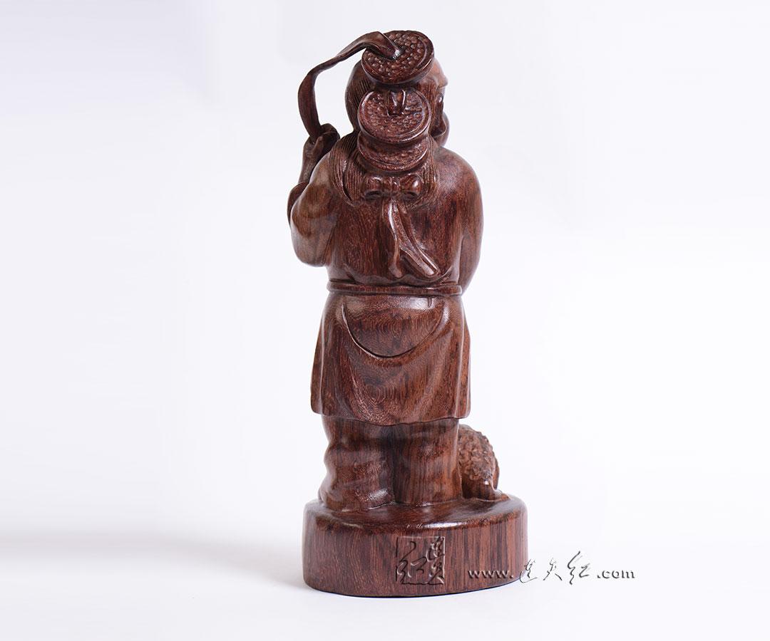 刘海戏金蟾