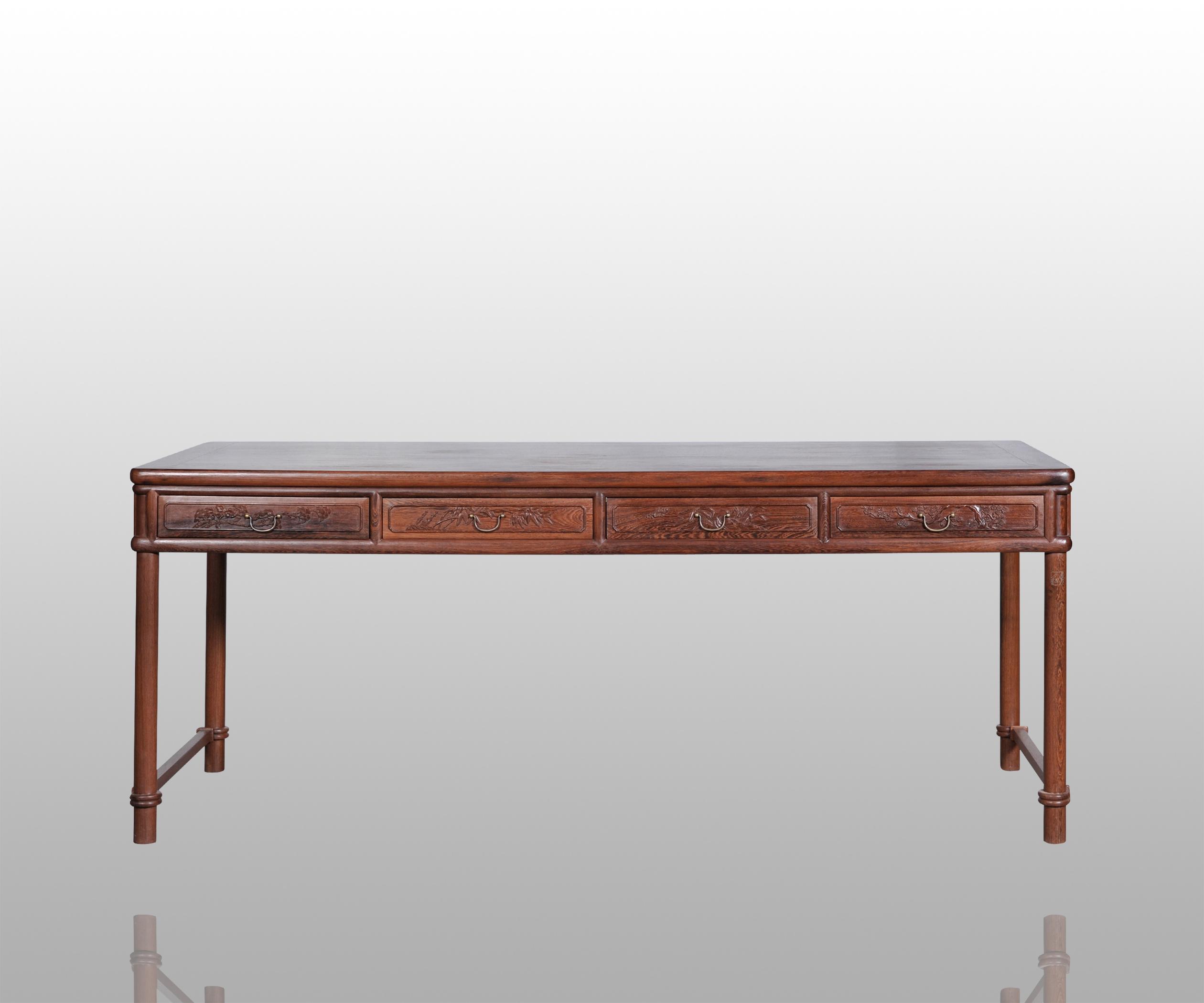 奇葩桌子造型设计